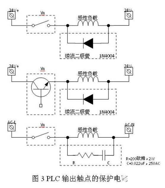 PLC的输出类型及选择3.png