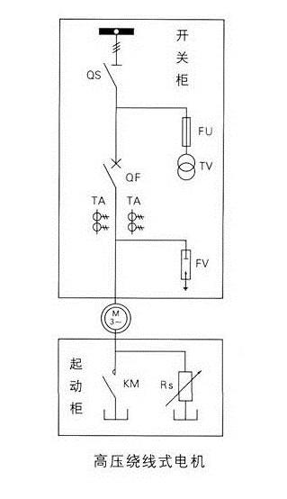 高压绕线液阻柜一次回路图.jpg