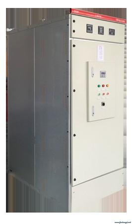 10KV高压电机软启动柜.png