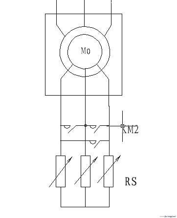 绕线水阻软启动器一次回路.jpg