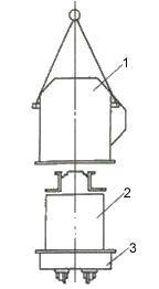 变压器油箱结构