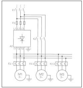 西门子软启动器原理图3